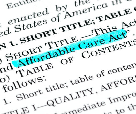 Affordable Care Act - Lauzen Payroll