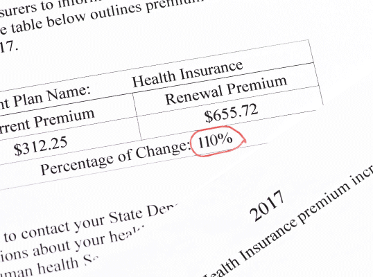 Insurance Premiums - Lauzen Payroll